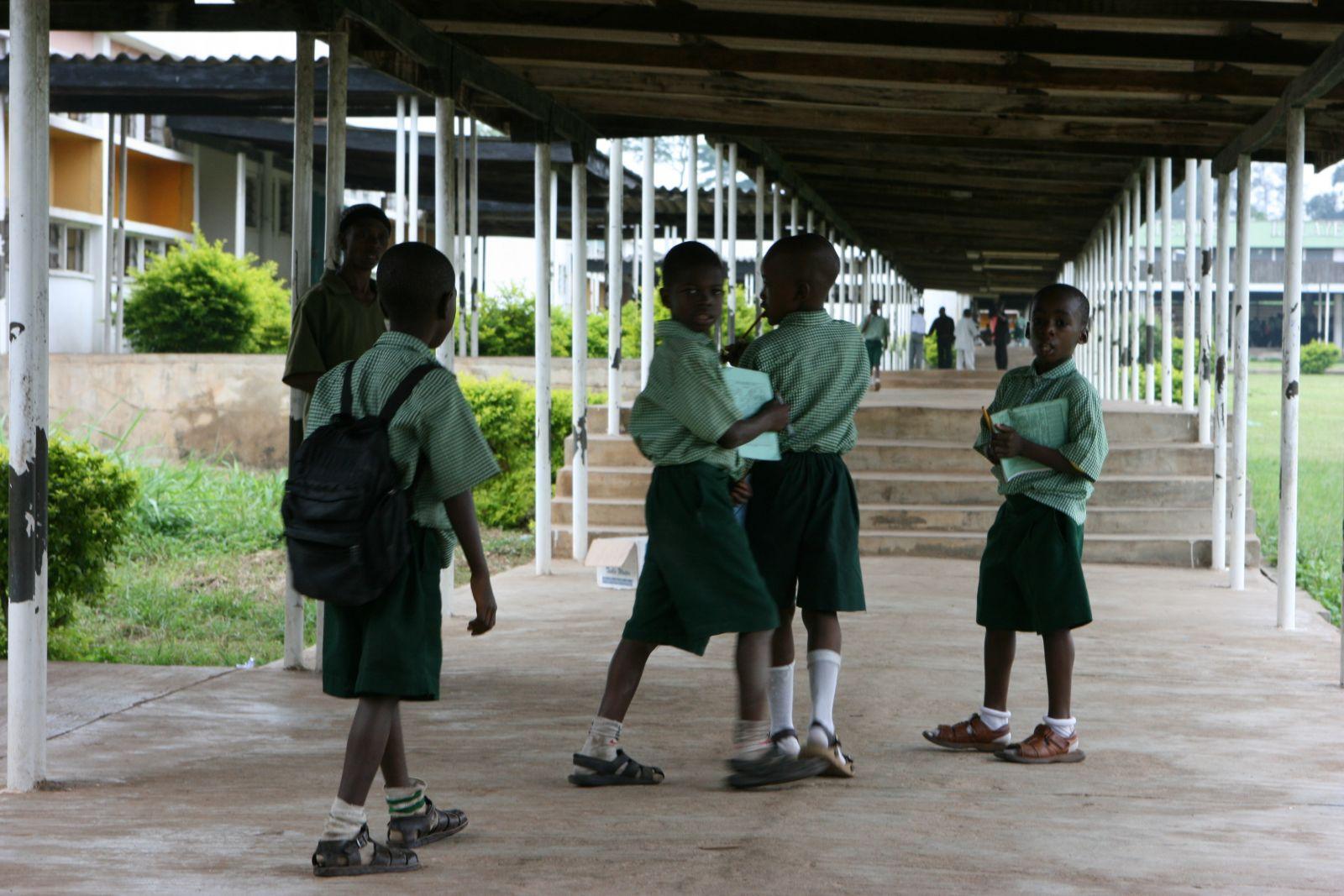 EPDC Spotlight on Nigeria